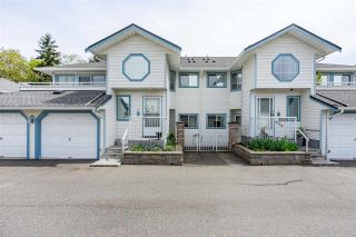 """Photo 32: 31 19797 64 Avenue in Langley: Willoughby Heights Townhouse for sale in """"Cheriton Park"""" : MLS®# R2573574"""
