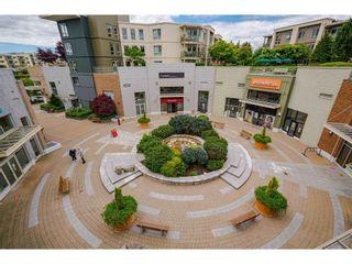 "Photo 32: 203 15850 26 Avenue in Surrey: Grandview Surrey Condo for sale in ""Morgan Crossing 2 - The Summit House"" (South Surrey White Rock)  : MLS®# R2590876"