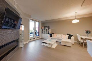 Photo 9: 410 11080 ELLERSLIE Road in Edmonton: Zone 55 Condo for sale : MLS®# E4239837