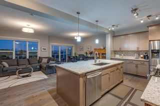 Photo 7: 157 Sunset Point: Cochrane Row/Townhouse for sale : MLS®# A1132458
