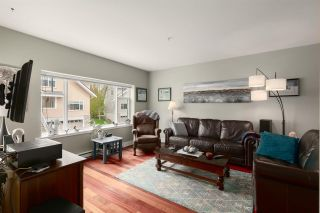 """Photo 3: 8 1200 EDGEWATER Drive in Squamish: Northyards Townhouse for sale in """"EDGEWATER"""" : MLS®# R2585236"""