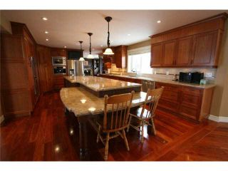 Photo 11: 100 WESTVIEW Estates in CALGARY: Rural Rocky View MD Residential Detached Single Family for sale : MLS®# C3544294