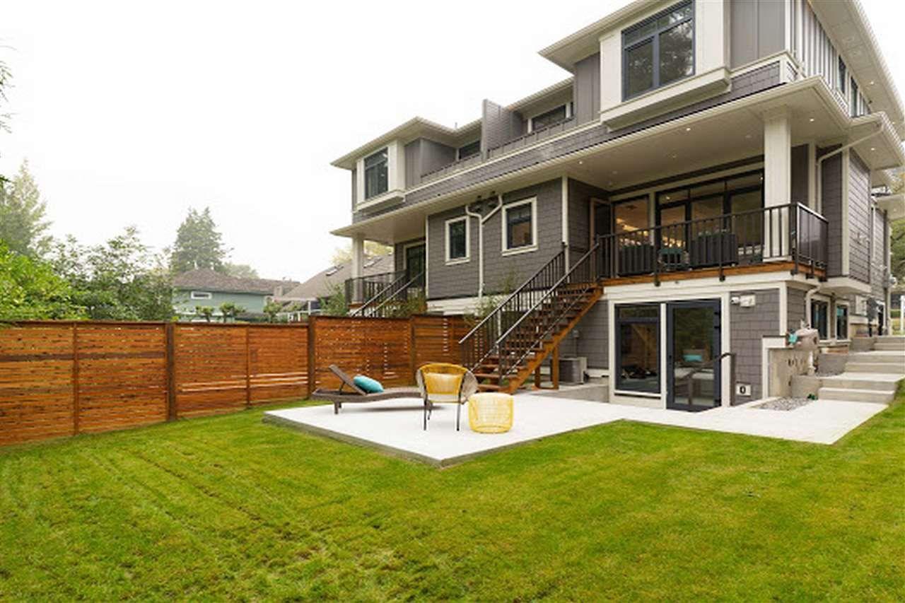 Photo 19: Photos: 3420 W 43RD Avenue in Vancouver: Dunbar 1/2 Duplex for sale (Vancouver West)  : MLS®# R2477291