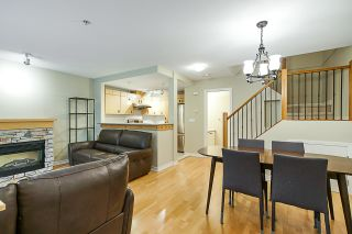 """Photo 7: 58 7488 SOUTHWYNDE Avenue in Burnaby: South Slope Townhouse for sale in """"LEDGESTONE 1"""" (Burnaby South)  : MLS®# R2387112"""