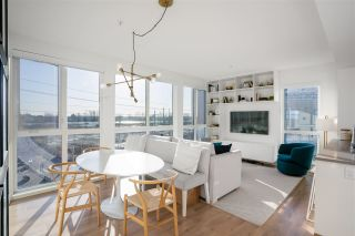 Photo 6: 505 8580 RIVER DISTRICT CROSSING in Vancouver: South Marine Condo for sale (Vancouver East)  : MLS®# R2438195