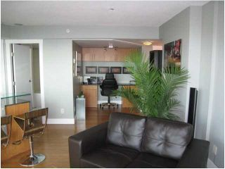 """Photo 5: 3007 501 PACIFIC Street in Vancouver: Downtown VW Condo for sale in """"THE 501"""" (Vancouver West)  : MLS®# V823610"""