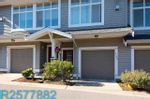 """Main Photo: 140 20449 66 Avenue in Langley: Willoughby Heights Townhouse for sale in """"NATURES LANDING"""" : MLS®# R2577882"""