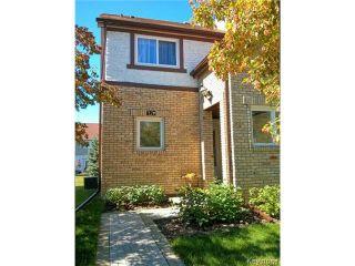 Photo 15: 27 Apple Lane in WINNIPEG: Westwood / Crestview Condominium for sale (West Winnipeg)  : MLS®# 1408666