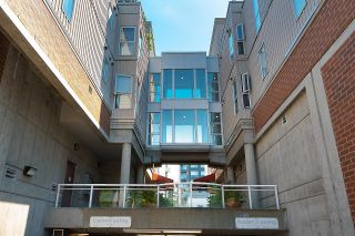 """Photo 30: 211 2768 CRANBERRY Drive in Vancouver: Kitsilano Condo for sale in """"ZYDECO"""" (Vancouver West)  : MLS®# R2598396"""