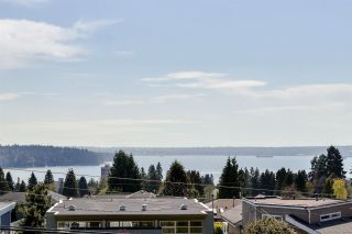Photo 13: 1515 MATHERS Avenue in West Vancouver: Ambleside House for sale : MLS®# R2514498