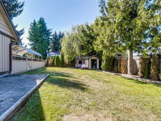Photo 20: 12298 GREENWELL Street in Maple Ridge: East Central House for sale : MLS®# V1138275