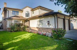 Photo 1: 12295 GREENLAND DRIVE in Richmond: East Cambie House for sale : MLS®# R2210671