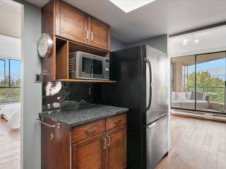 """Photo 10: 601 1450 PENNYFARTHING Drive in Vancouver: False Creek Condo for sale in """"Harbourside Cove"""" (Vancouver West)  : MLS®# R2616143"""