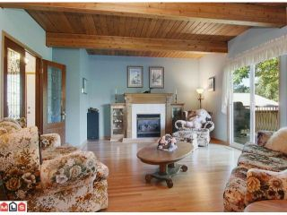 Photo 8: 2417 Mt. Lehman Road in Abbotsford: House for sale : MLS®# F1123895