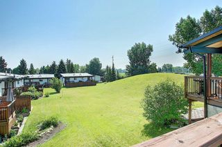 Photo 10: 13A 333 Braxton Place SW in Calgary: Braeside Semi Detached for sale : MLS®# A1129148