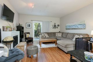 """Photo 3: 38 19572 FRASER Way in Pitt Meadows: South Meadows Townhouse for sale in """"COHO II"""" : MLS®# R2192091"""