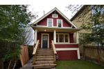 Property Photo: 442 15TH AVE E in Vancouver