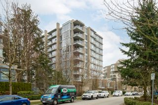 "Photo 27: 611 9266 UNIVERSITY Crescent in Burnaby: Simon Fraser Univer. Condo for sale in ""AURORA"" (Burnaby North)  : MLS®# R2547252"