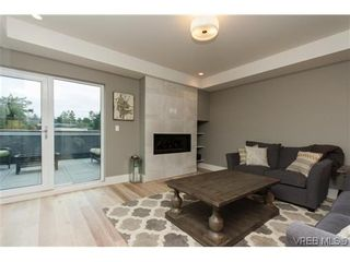 Photo 8: 101 4343 Tyndall Ave in VICTORIA: SE Gordon Head Row/Townhouse for sale (Saanich East)  : MLS®# 633908