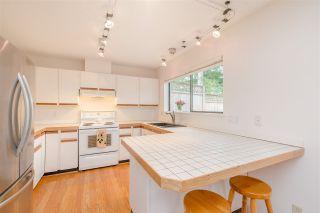 """Photo 8: 932 BERKLEY Road in North Vancouver: Blueridge NV Townhouse for sale in """"BERKLEY SQUARE"""" : MLS®# R2441702"""