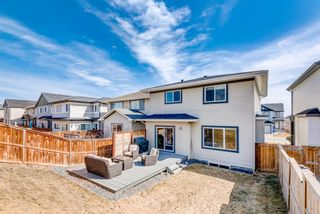 Photo 27: 139 Reunion Grove NW: Airdrie Detached for sale : MLS®# A1088645