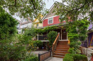 Photo 2: 763 UNION Street in Vancouver: Strathcona House for sale (Vancouver East)  : MLS®# R2397937