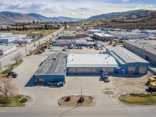 Photo 2: 865 NOTRE DAME DRIVE in Kamloops: Dufferin/Southgate Building and Land for sale : MLS®# 164536