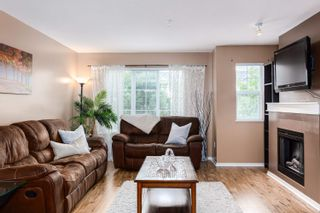 """Photo 6: 107 20875 80 Avenue in Langley: Willoughby Heights Townhouse for sale in """"PEPPERWOOD"""" : MLS®# R2610608"""