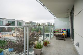 """Photo 11: 515 5580 NO. 3 Road in Richmond: Brighouse Condo for sale in """"Orchid by Beedie"""" : MLS®# R2502127"""