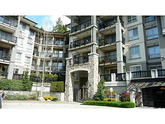 Photo 1: Photos: 109 2969 WHISPER Way in Coquitlam: Westwood Plateau Condo for sale : MLS®# V1001573