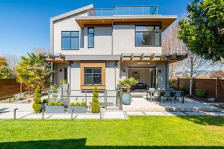Photo 30: 606 W 27TH Avenue in Vancouver: Cambie House for sale (Vancouver West)  : MLS®# R2579802