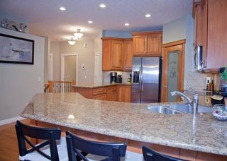 Photo 10: 15 SHEEP RIVER Heights: Okotoks House for sale : MLS®# C4174366