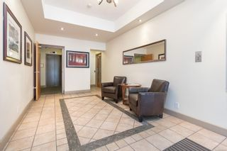 Photo 6: 505 827 Fairfield Rd in Victoria: Vi Downtown Condo for sale : MLS®# 884957