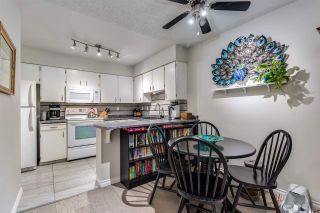 """Photo 6: 117 932 ROBINSON Street in Coquitlam: Coquitlam West Condo for sale in """"SHAUGHNESSY"""" : MLS®# R2440869"""