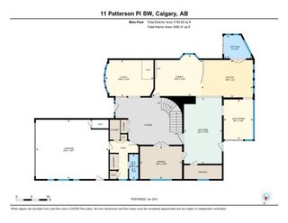 Photo 49: 11 Patterson Place SW in Calgary: Patterson Detached for sale : MLS®# A1100559