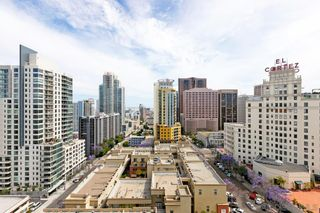 Photo 27: DOWNTOWN Condo for rent : 2 bedrooms : 850 Beech St #1504 in San Diego