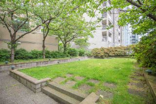 Photo 27: 1401 789 DRAKE Street in Vancouver: Downtown VW Condo for sale (Vancouver West)  : MLS®# R2584279