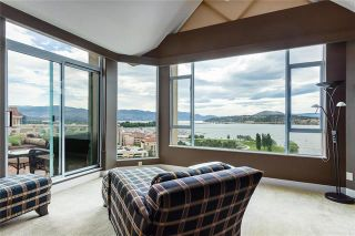 Photo 3: #1701 1152 SUNSET Drive, in KELOWNA: Condo for sale : MLS®# 10239037