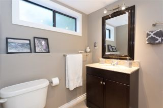 Photo 15: 38226 CHESTNUT Avenue in Squamish: Valleycliffe House for sale : MLS®# R2193176