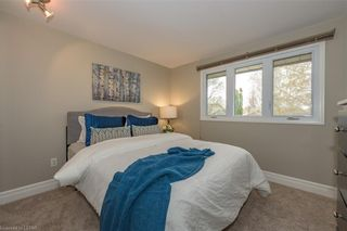 Photo 21: 21 HAMMOND Crescent in London: North G Residential for sale (North)  : MLS®# 40098484