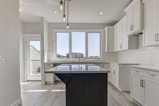 Photo 15: 132 Creekside Drive SW in Calgary: C-168 Semi Detached for sale : MLS®# A1098272
