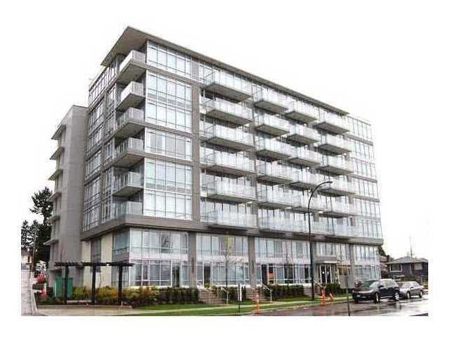 Main Photo: 312 4888 NANAIMO STREET in Vancouver: Collingwood VE Condo for sale (Vancouver East)  : MLS®# R2085174