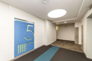 Photo 15: 510 10024 JASPER Avenue in Edmonton: Zone 12 Condo for sale : MLS®# E4239725