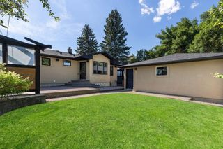 Photo 35: 4 Meadowlark Crescent SW in Calgary: Meadowlark Park Detached for sale : MLS®# A1130085