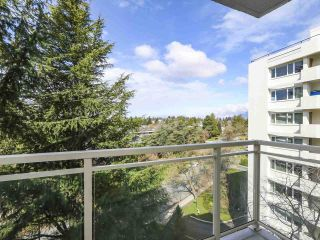 """Photo 11: 601 6076 TISDALL Street in Vancouver: Oakridge VW Condo for sale in """"Mansion House Co Op"""" (Vancouver West)  : MLS®# R2356537"""