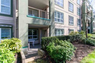 "Photo 14: 110 13860 70 Avenue in Surrey: East Newton Condo for sale in ""CHELSEA GARDENS"" : MLS®# R2353979"