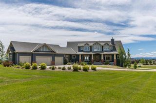 Photo 4: 111 Morgans Close in Rural Rocky View County: Rural Rocky View MD Detached for sale : MLS®# A1123491