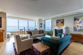 Photo 14: 901 670 Dallas Rd in : Vi James Bay Condo for sale (Victoria)  : MLS®# 855547