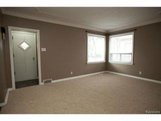 Photo 7: 98 Hill Street in WINNIPEG: St Boniface Residential for sale (South East Winnipeg)  : MLS®# 1427525