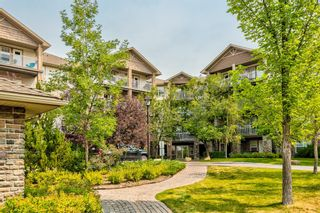 Photo 2: 220 1408 17 Street SE in Calgary: Inglewood Apartment for sale : MLS®# A1129963
